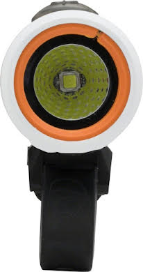 Light and Motion Urban 1000 FastCharge Rechargeable Headlight: White Lion alternate image 1