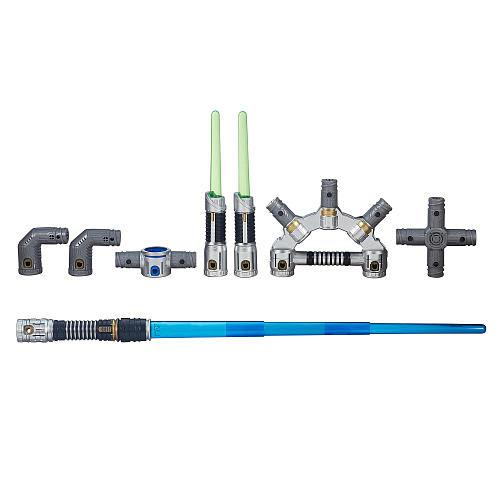 STAR WARS® Bladebuilders Jedi Master Lightsaber