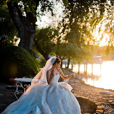 Wedding photographer Alena Bessarabova (sayuri). Photo of 26.10.2014