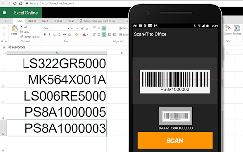 Scan-IT to Office- screenshot thumbnail