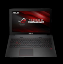 Asus  GL553VE Drivers  download