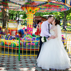Wedding photographer Sergey Sharov (Sergei2501). Photo of 01.06.2016
