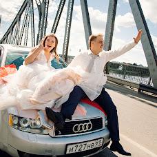 Wedding photographer Andrey Ierofantov (tenero). Photo of 18.09.2018