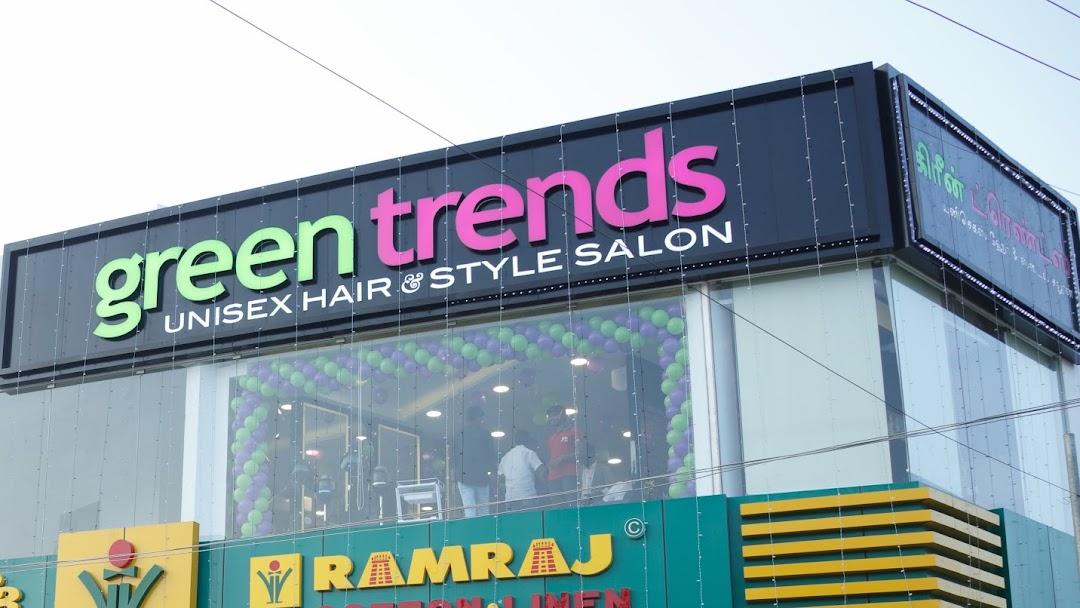 pallikaranai green trends unisex