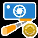 Selfishop Camera License icon