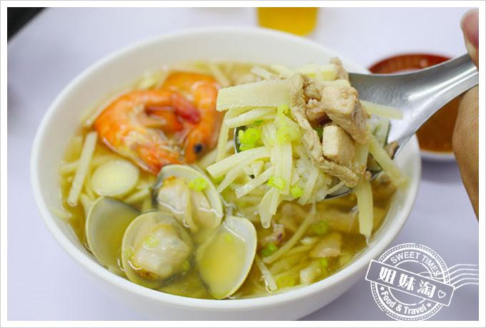 一碗質樸祖傳湯泡飯2