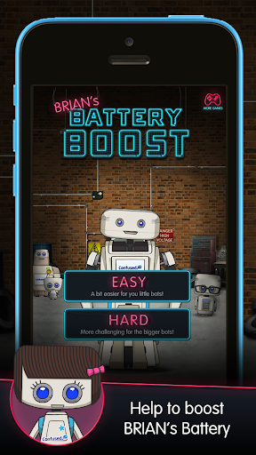 BRIAN's Battery Boost