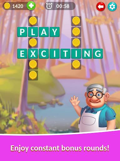Crocword: Crossword Puzzle Game 1.179.10 screenshots 18