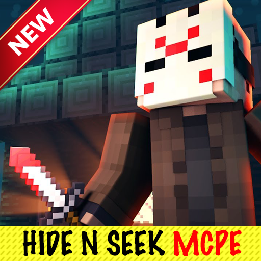 Hide and Seek for MCPE file APK for Gaming PC/PS3/PS4 Smart TV