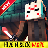 Hide and Seek for MCPE