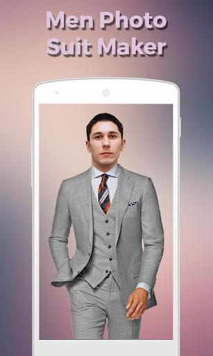 Men Suit Photo Maker 1.0 screenshots 6