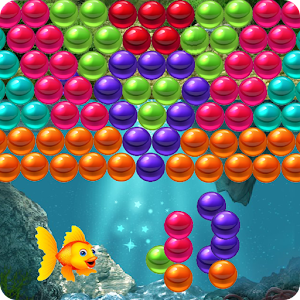 Bubble Shooter Ocean for PC and MAC