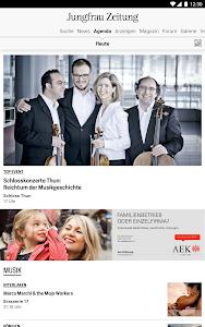 Jungfrau Zeitung screenshot 9