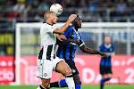 Romelu Lukaku proeft van de koppositie in de Serie A, tweede thuismatch wel niet helemaal een groots succes