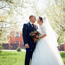 Wedding photographer Aleksandra Pastushenko (Aleksa24). Photo of 25.06.2018