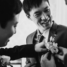 Wedding photographer Elizaveta Chetverikova (LizhenOliver). Photo of 21.08.2015