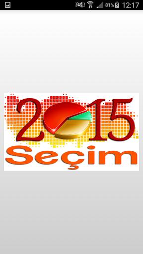 Seçim 2015