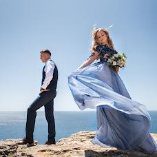 Wedding photographer Galina Shtym (Tigves). Photo of 14.07.2018