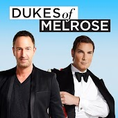 Dukes of Melrose