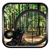Deer Hunter Sniper Shooting 3D