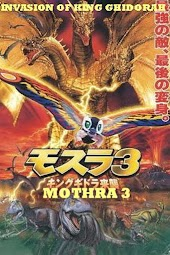 Rebirth Of Mothra Iii (Subtitles)