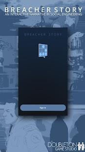 Breacher Story - náhled