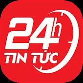 Tải Tin Tức 24h miễn phí