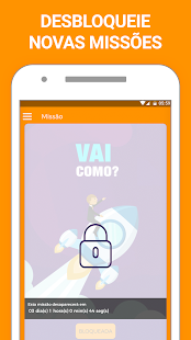 App Ganha Mais – Ganhe Recompensas APK for Windows Phone