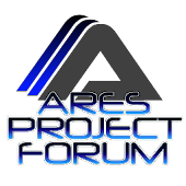 Ares Kodi Project