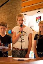 Photo: Jeugddienst 28 juni 2015 (c) Anjo Buitenhuis