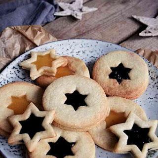 Spitzbuben Cookies Recipe