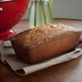 Kerrygold Butter Pound Cake.
