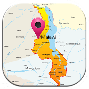 Malawi Map Android Apps On Google Play - Malawi map