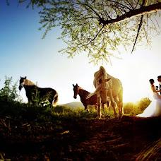 Fotógrafo de bodas Roberto Vega (ROBERTO). Foto del 20.07.2017