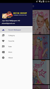 Jojo Siwa Wallpapers HD - náhled