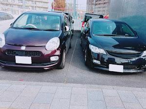 シビック FD3 のカスタム事例画像 aki.さんの2018年12月21日18:29の投稿