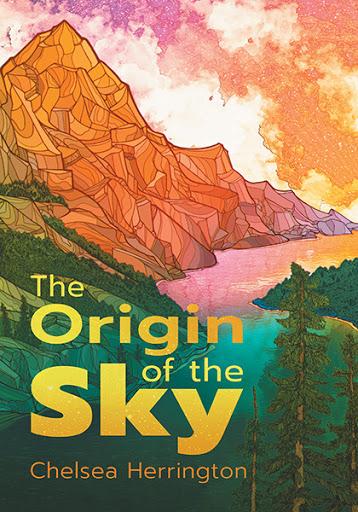 The Origin of the Sky cover