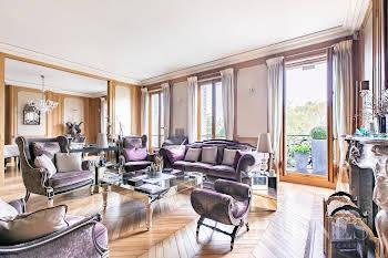 Appartement 5 pièces 161,55 m2