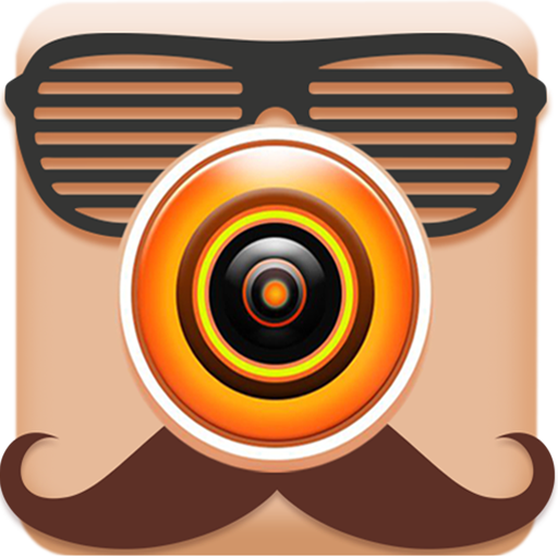 Pop Camera: Be The Most Popular