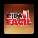 PidaFacil - Comida a Domicilio icon