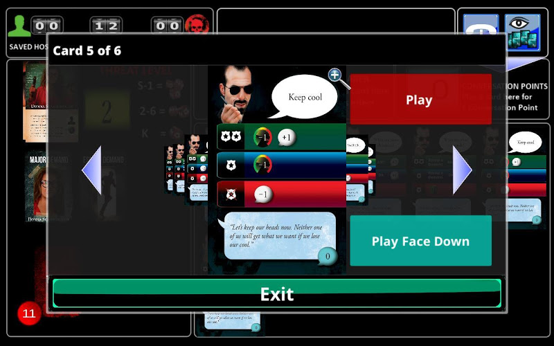 Hostage Negotiator Screenshot 8