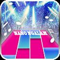 Thank U Next - Ariana Grande - Magic Piano Tiles icon