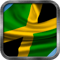 Jamaican Flag Live Wallpaper icon