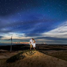 Wedding photographer Alessandro Soligon (soligonphotogra). Photo of 29.03.2018