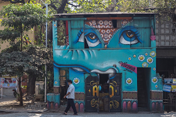 places to visit in bandra