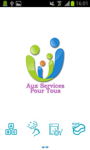 Aux services pour tous