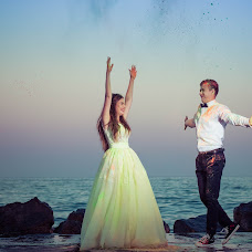 Wedding photographer Andreea Ion (AndreeaIon). Photo of 15.12.2017