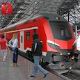 Train Simulator Driving Games 2017
