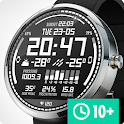 InstaWeather for Android Wear icon