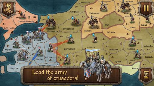 Medieval Wars:Strategy&Tactics 1.0.13 screenshots 7